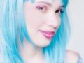 ivy-blue-hair